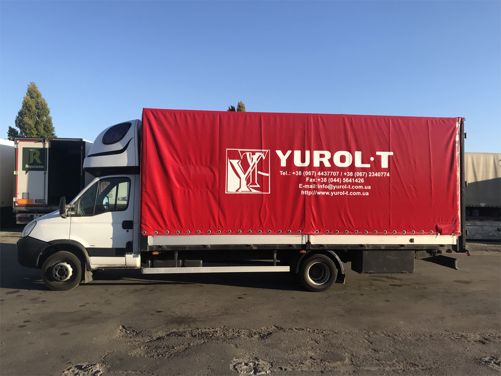 IVECO DAILY (2,8 t)
